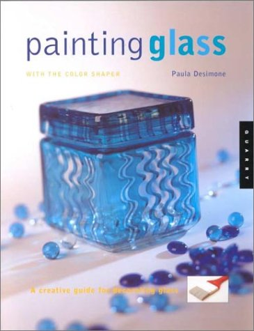 Download Painting Glass With the Color Shaper ebook