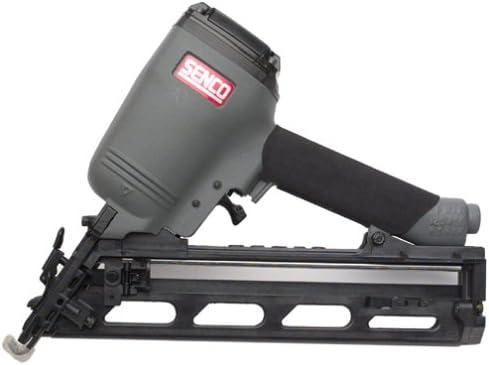 B0000225KV Senco SFN40K 15-Gauge Finish Nailer with Case 41G7W57ER9L.