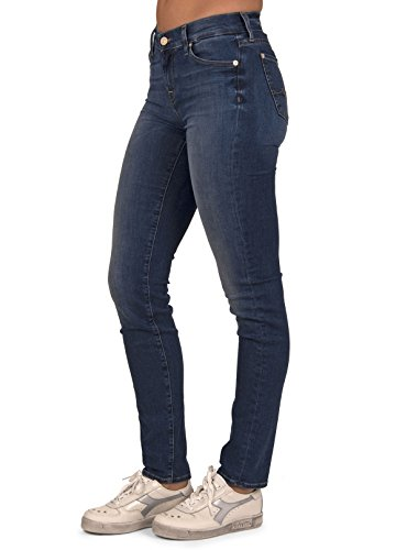 7 FOR ALL MANKIND ROXANNE - Jeans Slim Fit - bare reign
