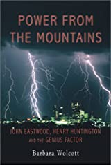 Power From the Mountains Paperback