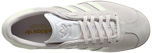 adidas Women's Gazelle Trainers Multicolour (Tinorc/Ftwbla/Gum5 000) u1GEE9IE7F
