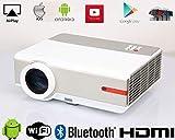4 K Projectors Review and Comparison