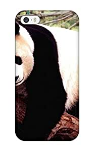 New Cute Funny Babies With Teddy Bear Case Cover/ Iphone 5/5s Case Cover by Maris's Diary