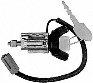 Standard Motor Products US111L Ignition Lock Cylinder