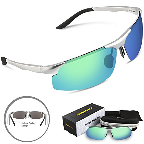 Polarized Sunglasses Cycling Running Unbreakable product image