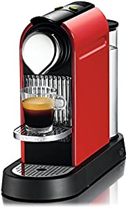 Nespresso C111-US-RE-NE1 Citiz Espresso Maker : Just too easy, so good tasting and a really nice looking