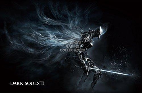 "Price comparison product image CGC Huge Poster - Dark Souls III Dark Knight PS4 PS3 XBOX One 360 - OTH137 (24"" x 36"" (61cm x 91.5cm))"