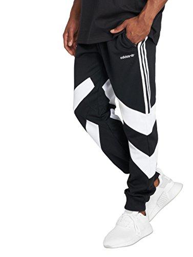 adidas Originals Men Pants/Sweat Pant Palmeston Tp Black White mQTynbz2