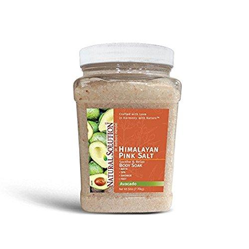 Body Soak, Eucalyptus Spearmint, 5lb (Benefits Of Soaking Body In Epsom Salt)