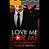 Love Me For Me (BBW BWAM Romance)