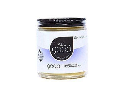 All Good Goop Healing Balm, 4 oz