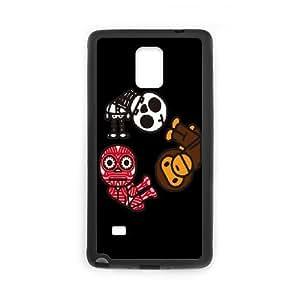 Generic Case Kid Cudi Bape For Samsung Galaxy Note 4 N9100 E421257994
