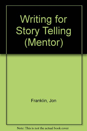 Writing for Story Mentor