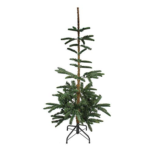 Northlight 6.5' Layered Noble Fir Artificial Christmas Tree - Unlit ()