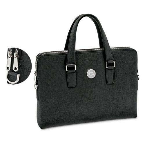 Georgia Ladies Leather Briefcase by FX Jewelry & Gifts