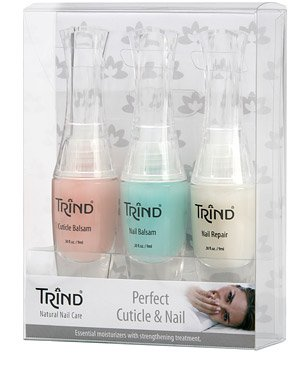 Trind Nail Care - 4