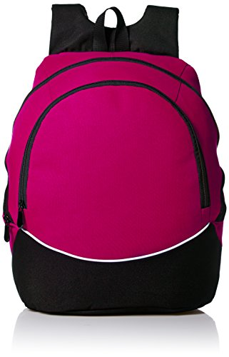 Pink Large White Backpack Color Tri Augusta Sportswear Black Power qPZUHWfn