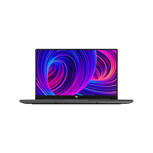 (Renewed) Mi Notebook Horizon Edition 14 Intel Core i7-10510U 10th Gen Thin and Light Laptop(8GB/512GB SSD/Windows 10/Nvidia MX350 2GB Graphics/Grey/1.35Kg), XMA1904-AF