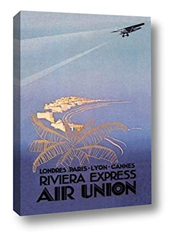 Riviera Express Air Union - Riviera Express Air Union by E. Maurus - 10