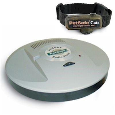 Cat Petsafe (PetSafe Indoor Cat Barrier)