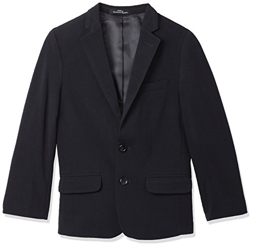Calvin Klein Big Boys Bi-Stretch Blazer