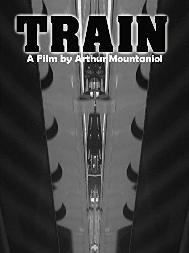 Animated Train - Train