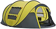 Coolest roof top Foldable Insulated Fun Heated Large manufactures Tent Camping 10person