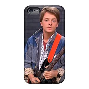 Shockproof Cell-phone Hard Cover For Iphone 6plus With Provide Private Custom Stylish Mcfly Band Image KevinCormack
