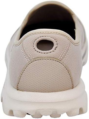 Skechers Performance Women's Go Walk Impress Memory Foam Slip-On Walking Shoe 3