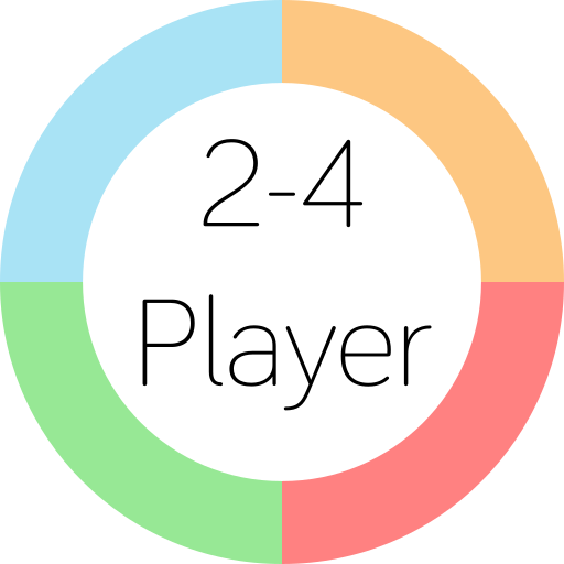 2-4 Player Game Collection -
