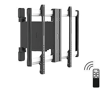 Xantron Motorisierte Wandhalterung Für TV Monitore 32 60u0026quot; Schwenkbar,  Ultraflach, PREMIUM