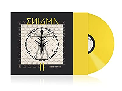Cross Of Changes (Yellow Vinyl)