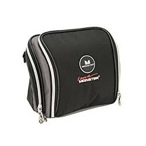 Monster Camera To Go Pouch Case - Full Size Universal Camera Carrying Bag