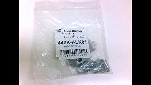 - Allen Bradley 440K-Alk01 Guardmaster Lockout Device, 440K-Alk01