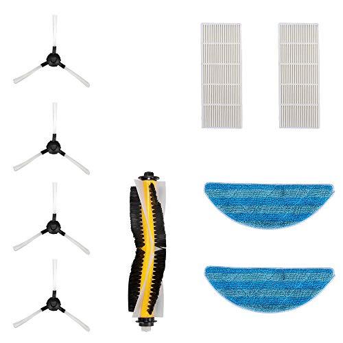 Deenkee Robotic Vacuum Cleaner Replacement (Replacement)