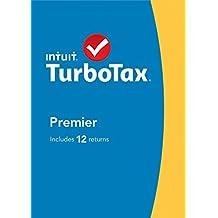 TurboTax Premier TY14