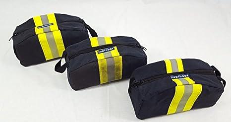 Kulturtasche I Navy HuPf