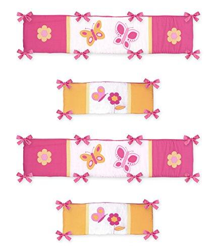 Garden Blossom 4 Piece Crib - 7