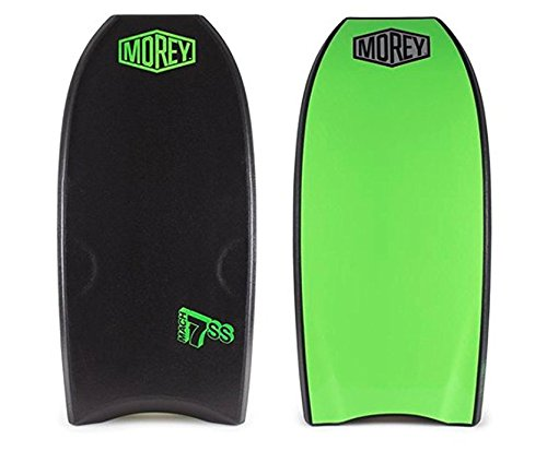 Morey Bodyboards Wham-O Mach 7SS Review 1