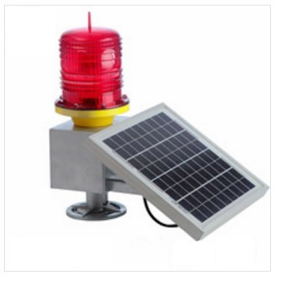 Solar Led Aviation Lights in US - 5
