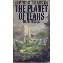 Book Planet of Tears