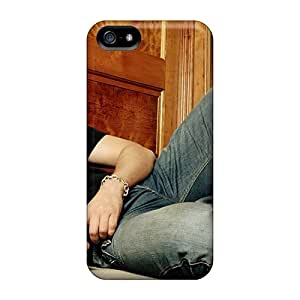 Forever Collectibles Gerard Butler Celebrities Hard Snap-on Iphone 5/5s Cases