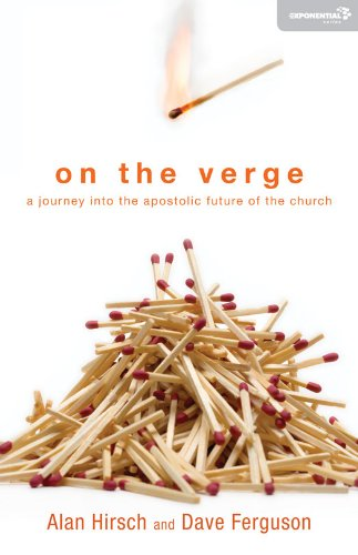 On the Verge: A Journey Into the Apostolic Future