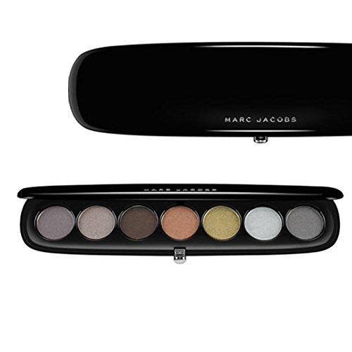 Marc Jacobs Beauty, 日本未発売, Style Eye-Con No. 7 Plush Shadow - 204 The Starlet 204 スターレット [海外直送品] [並行輸入品] B01BTB4OVE