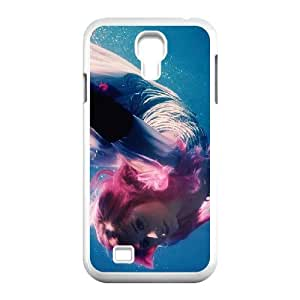 C-EUR Customized Demi Lovato Pattern Protective Case Cover for Samsung Galaxy S4 I9500 by mcsharks