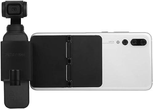 Penivo Soporte para Smartphone con Ventosa para dji Osmo ...