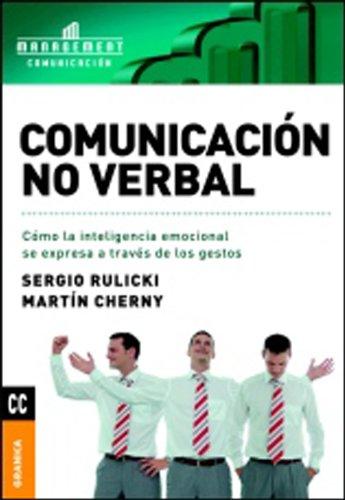 Descargar Libro Comunicación No Verbal Sergio Rulicki