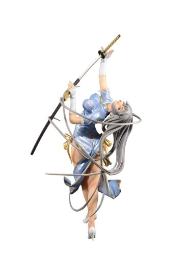 [Choun Shiryu (Cheongsam) (1/7 scale PVC Figure) Beat Ikkitosen] (Choun Shiryu Costume)