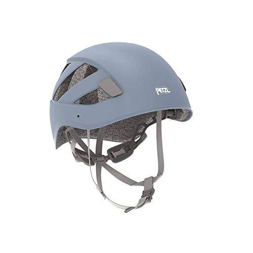 (Petzl Boreo Climbing Helmet Blue Jean 1)