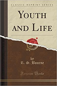 Book Youth and Life (Classic Reprint)